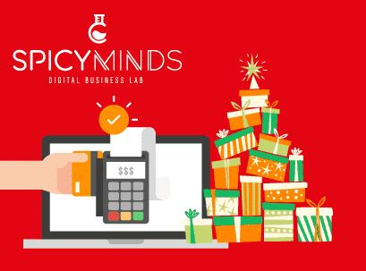 ¿Cómo aumentar tus ventas en línea este fin de año?