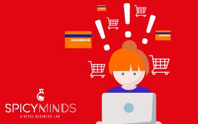 5 Mitos sobre tener una tienda en línea