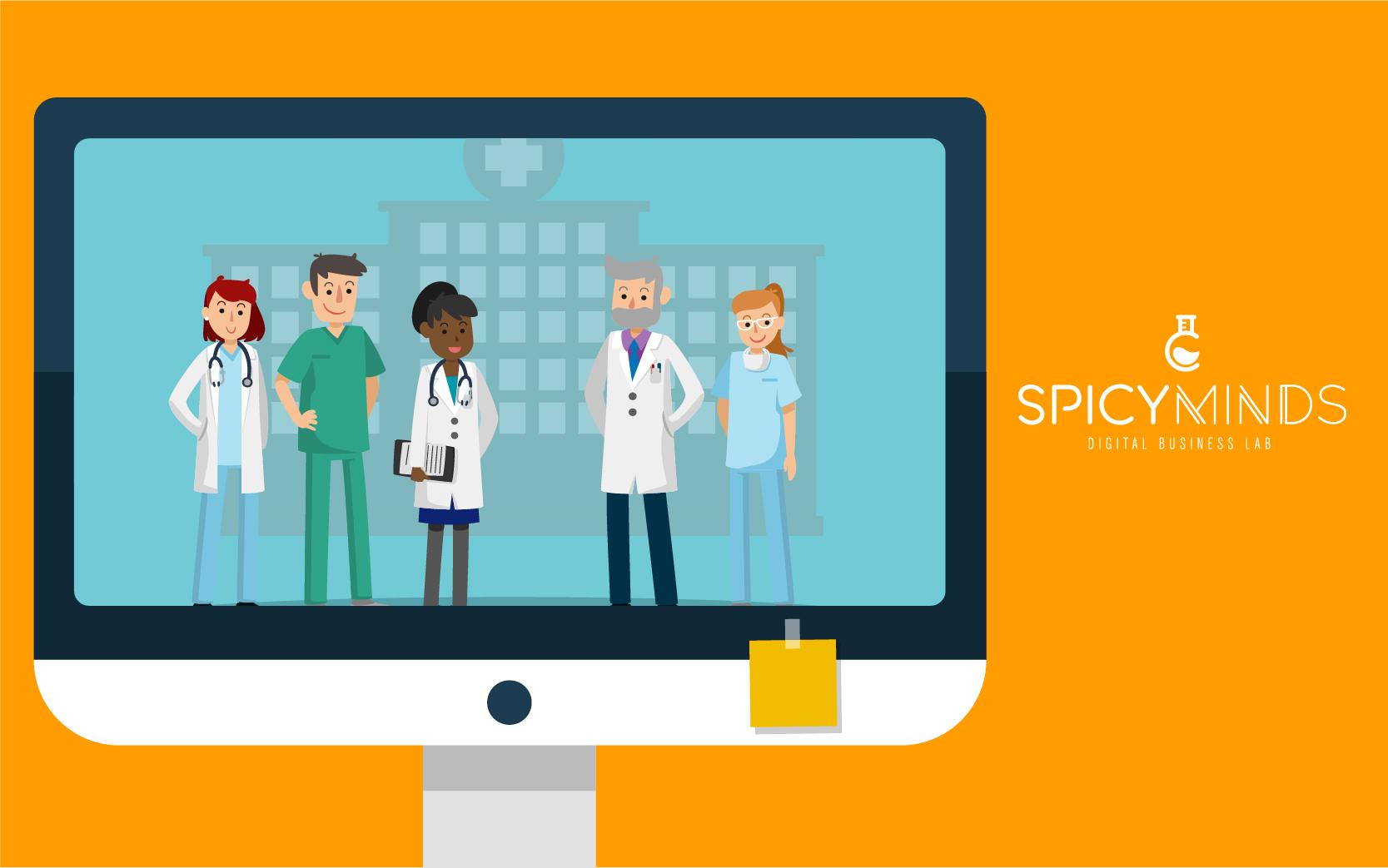 ¿Cómo Promocionar Servicios Médicos en Internet?