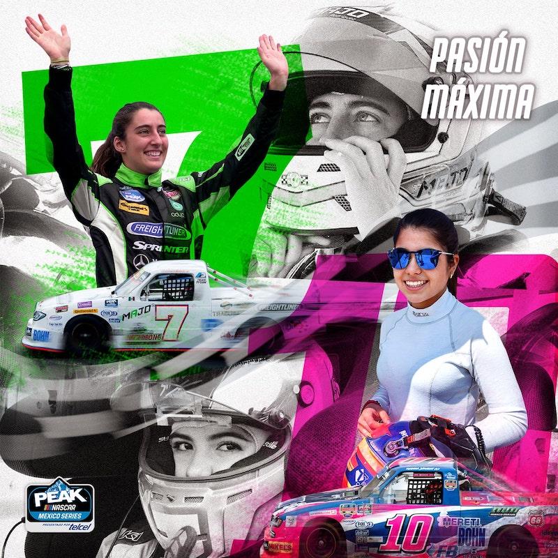 NASCAR Pasión Máxima