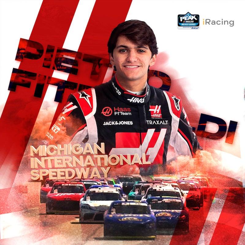 NASCAR iRacing Temporada 1