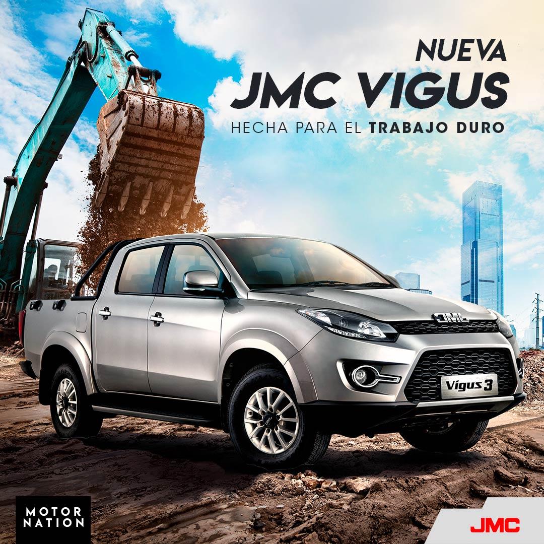 JMC Vigus
