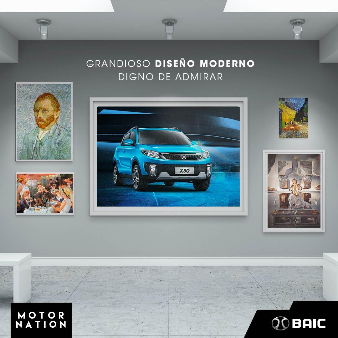 Baic Motor Nation